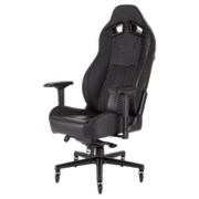 Corsair T2 Road Warrior Gaming Chair Black/Black