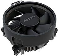 AMD Wraith Stealth Ryzen AM4 Socket Cooler Heatsink Fan