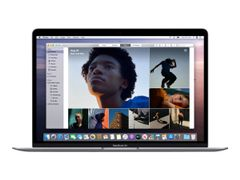 """Apple MacBook Air with Retina display - 13.3"""" - Core i5 - 8 GB RAM - 512 GB SSD - Norsk"""