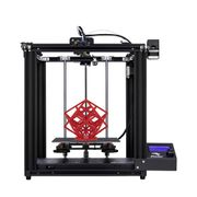 Creality Ender 5 3D printer 220x220x300mm, 1.75mm PLA, TPU, ABS