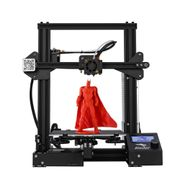 Creality Ender 3 3D printer 220x220x250mm, 1.75mm PLA, TPU, ABS