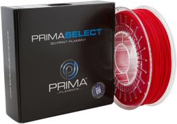 Prima Filaments PrimaSelect PLA Filament, Red 1.75 mm, 750 g