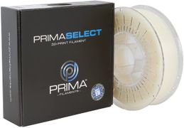 Prima Filaments PrimaSelect PLA Filament, Natural 1.75 mm, 750 g