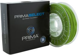 Prima Filaments PrimaSelect PLA Filament, LightGreen 1.75 mm, 750 g