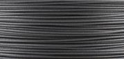 Prima Filaments PrimaSelect PLA Filament, MetallicGrey 1.75 mm, 750 g (PS-PLA-175-0750-GG)
