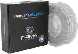 Prima Filaments PrimaSelect PLA Filament, LightGrey 1.75 mm, 750 g