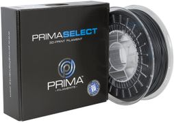 Prima Filaments PrimaSelect PLA Filament, DarkGrey 1.75 mm, 750 g