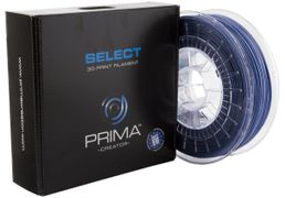 Prima Filaments PrimaSelect PLA Filament, MetallicBlue 1.75 mm, 750 g