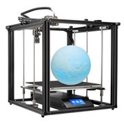 Creality Ender 5 Plus 3D-printer 350x350x400mm, 1.75mm PLA, TPU, ABS