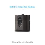 ThermaCELL refill til myggjager Radius (7090020371856)