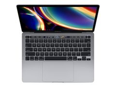 "Apple MacBook Pro with Touch Bar - 13.3"" - Core i5 - 8 GB RAM - 256 GB SSD - Norsk"