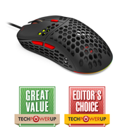 SPC Gear LIX Plus Gaming Mouse