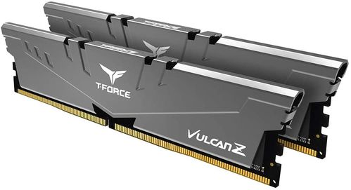 Team Group T-FORCE Vulcan Z 32GB 3600MHz (2x16GB) CL18-22-22-42 1.35V (TLZGD432G3600HC18JDC01)