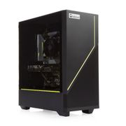 Multicom Flow i514C Gaming PC Intel Core i5-10600, 16GB DDR4 3200MHz, 512GB PCIe SSD, GeForce GTX 1660 Super 6GB, 500W, uten operativsystem