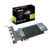 ASUS GeForce GT 710 2GB 4x HDMI