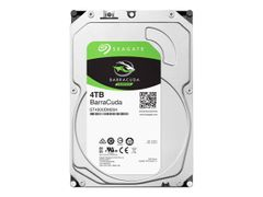 "Seagate Barracuda ST4000DM004 - Harddisk - 4 TB - intern - 3.5"" - SATA 6Gb/s - 5400 rpm - buffer: 256 MB"
