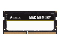 Corsair 32GB (2-KIT) DDR4 2666MHz SO-DIMM Apple qualified