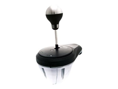 Thrustmaster TH8A Add-On Shifter - girskiftearm - kablet