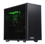 Multicom Drogo i908C Gaming PC Intel Core i7-10700K,  16GB DDR4 RAM, 1TB PCIe SSD, GeForce RTX 2070 Super 8GB, 650W, uten operativsystem (MULTICOM-i908C-CLSFB)