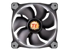 Thermaltake Riing 14 LED White 140mm