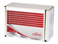FUJITSU F1 Scanner Cleaning Wipes - rensekluter