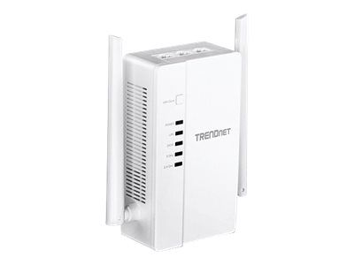 TRENDnet AC1200 WIFI EVERYWHERE POWER AP DLAN (TPL-430AP)