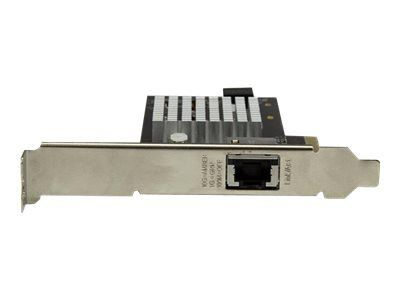 StarTech 1-PORT 10GBE NIC - PCI EXPRESS .                                IN EXT (ST10000SPEXI)