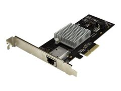 StarTech 1-PORT 10GBE NIC - PCI EXPRESS .                                IN EXT