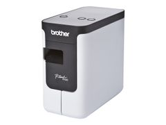 Brother P-Touch PT-P700 - etikettskriver - S/H - termotransfer