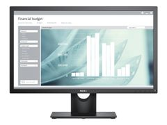 DELL E2418HN - LED-skjerm - Full HD (1080p) - 24""