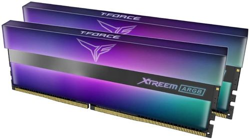 Team Group T-FORCE XTREEM ARGB 16GB 3600MHz (2x8GB) CL18-22-22-42,  1.35V (TF10D416G3600HC18JDC01)