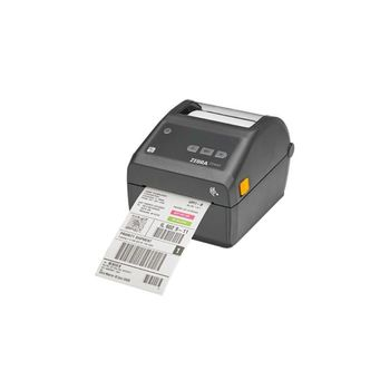 Zebra ZD420 Direct Thermal Printer 203dpi, USB, LAN, Bluetooth 4.1 (ZD42042-D0EE00EZ)