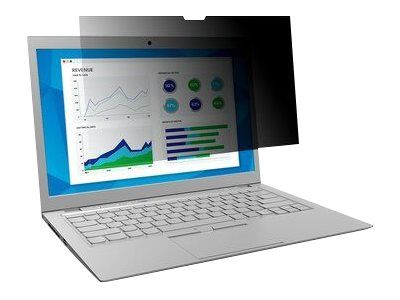 """3M personvernfilter for 13.5"""" Microsoft Surface Laptop 3 with COMPLY Attachment System notebookpersonvernsfilter (PFNMS002)"""