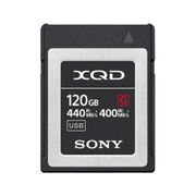 Sony G Series 120GB XQD 440/400MB/s