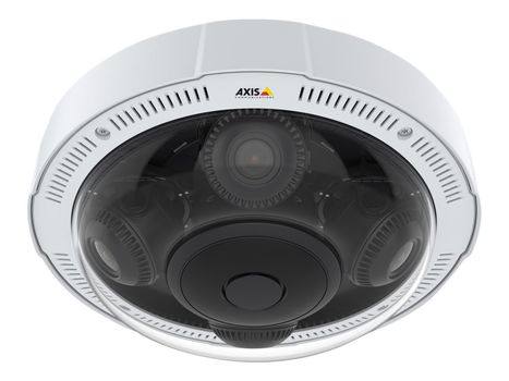 AXIS P3719-PLE - panoramisk kamera - dome (01500-001)