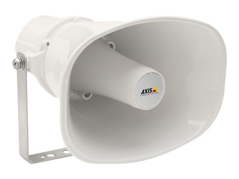 AXIS C1310-E Network Horn Speaker - IP-høyttaler - for høyttaleranlegg (01796-001)