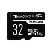 Team Group Dash Card 32GB microSD