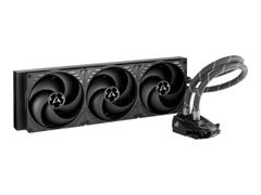 ARCTIC COOLING Liquid Freezer II 420 3xP14 cpu