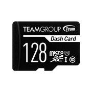 Team Group Dash Card 128GB microSD