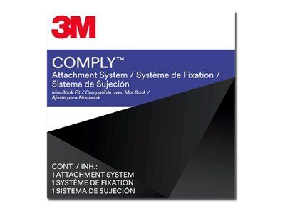 3M Comply Flip Attach - MacBook Fit notebookpersonvernsfilter (COMPLYCS)