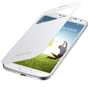 Samsung S-View Cover Galaxy S4 White