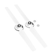 Yuneec Propeller/Rotor Blade B, Counter-Clockwise Rotation (2 pcs) for Q500, Q500+