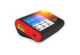 UltraPower UP610 200W 10A TFT Pocket Charger, uten AC-adapter