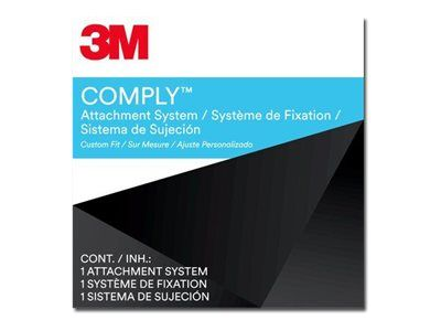 3M Comply Flip Attach - Custom Laptop Fit - notebookpersonvernsfilter (COMPLYCR)