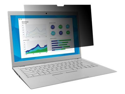 """3M for Microsoft Surface Book 2, 3 15"""" 3:2 PFNMS004 - notebookpersonvernsfilter (PFNMS004)"""
