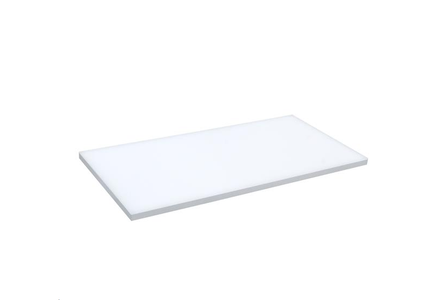 BA 30x120 LED panel 45W 4000K hvit (BA194-PL30120-45W-G2)