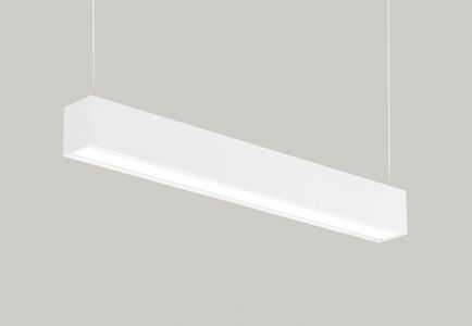 BA Linnea  Batten light- CCT- 1200mm (BA449-DB45B-40W)