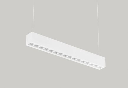 BA Linnea Lence Batten light- CCT- 1200mm (BA447-DB45A-40W)
