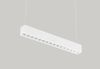 BA Linnea Lence Batten light- CCT- 600mm (BA446-DB45A-20W-C3)