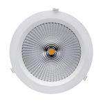 BA Jupiter 18W LED Downlight 3000K